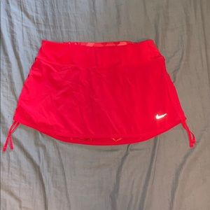 Nike Dri-Fit Tennis Skort